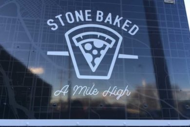 Stone Baked a Mile high