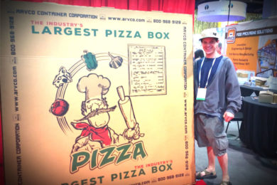 2018 Pizza Expo